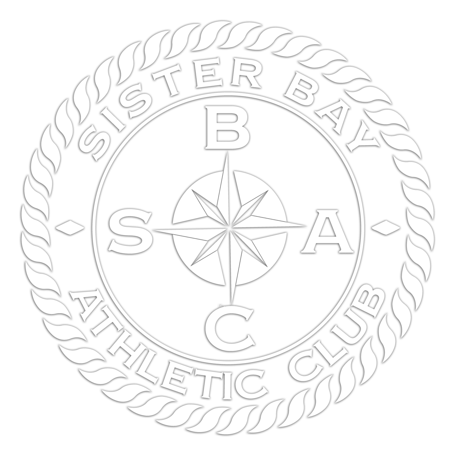 Sister Bay Athletic Club- Logo