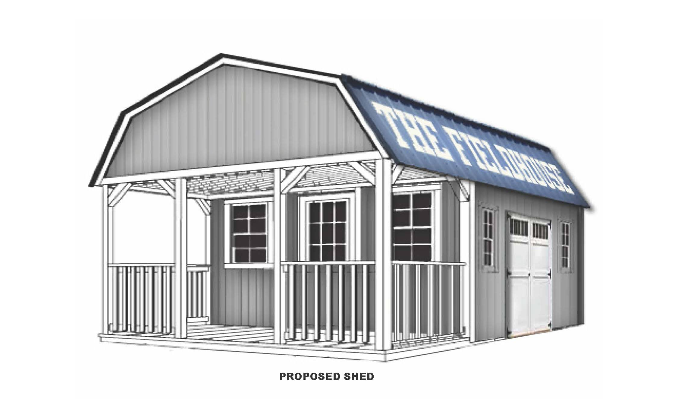 Sister Bay Athletic Club- FieldHouse Proposed Building